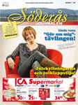 Söderås Journalen November 2007