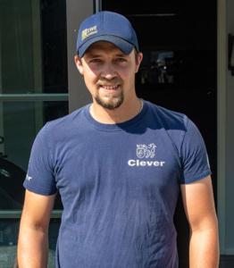 OS-silvermedaljören Marcus ansvarar för skyttebiografen