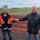 Ralf Scott och Kent Olsson, Klippans Kraftsportsklubb