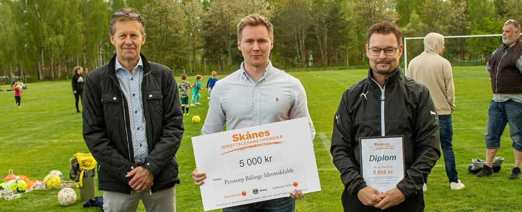 Perstorp Bälinge IK - Tommy Svensson